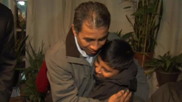 New Britain Father Facing Deportation Granted Stay