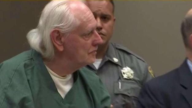 New Britain Police Charge Man in 1995 Murder of His Daughter