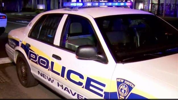 Police Investigate Deadly Crash in New Haven