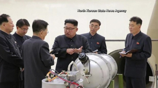 North Korea Claims Success in Its Most Powerful Nuke Test