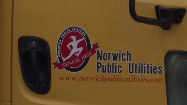 Norwich Public Utilities Workers Head to Puerto Rico
