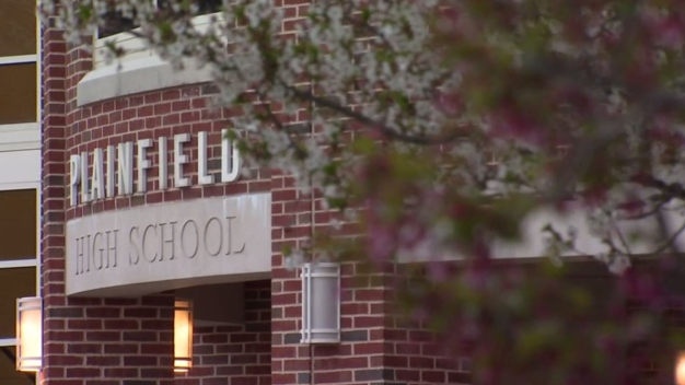 Recently Expelled Plainfield High School Student Arrested, Accused of Making Threat