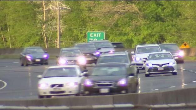 Police Want You to Have Safe Travels This Holiday Weekend