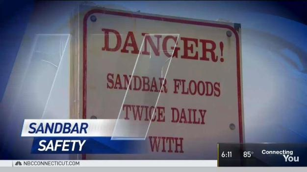 Proposed Changes to Silver Sands Sandbar Following Recent Drowning