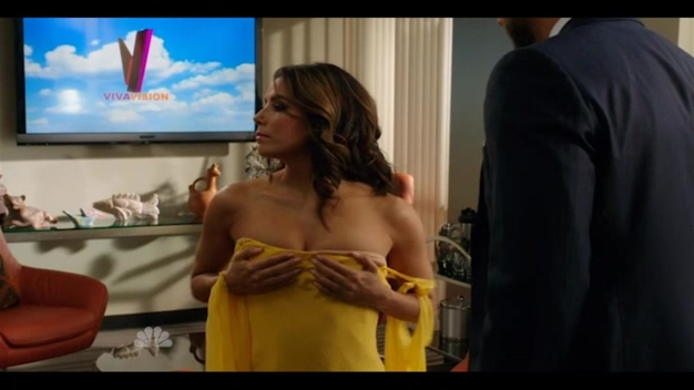 Watch the 'Telenovela' Pilot, Starring Eva Longoria