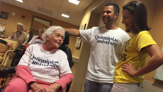QU Students to Live and Work in Assisted Living Village