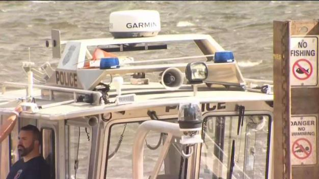 Search for Man in Connecticut River Now Recovery Mission