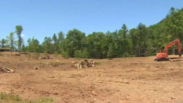 Crews to Conduct Blasting at Sleeping Giant Today