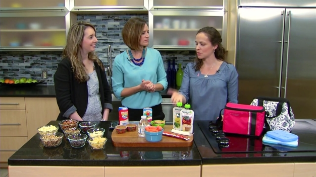 CT Spotlight: Big Y Snacks On the Go