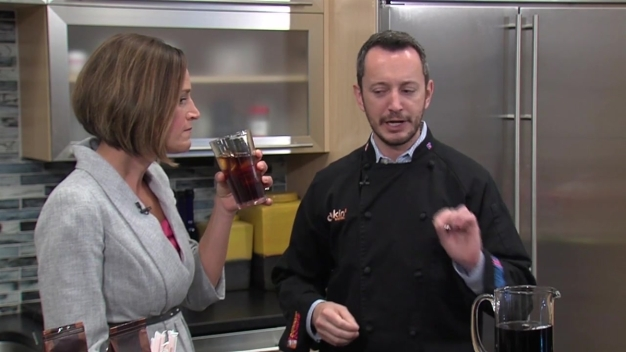CT Spotlight: Dunkin' Donuts Cold Brew