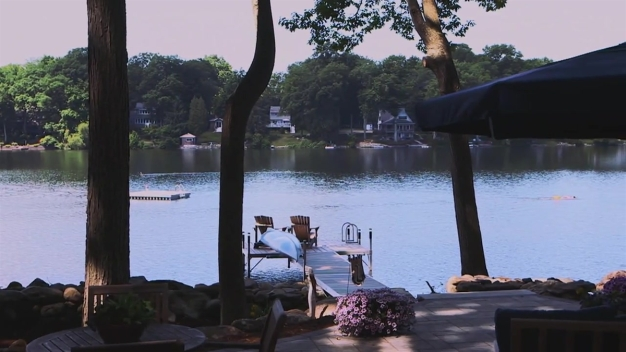 CT Spotlight: E.A. Quinn on Lakeside Living
