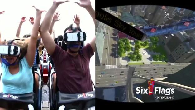 CT Spotlight: Six Flags Superman