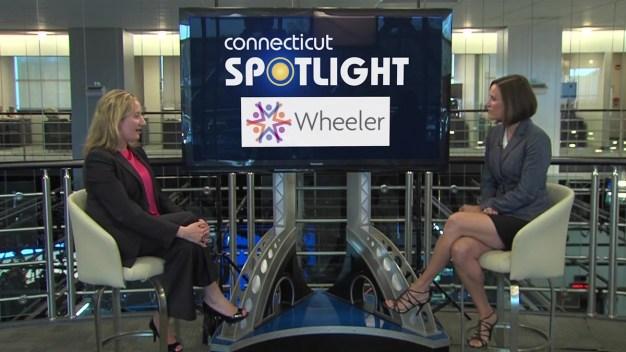 CT Spotlight: Wheeler Clinic Discusses Addiction