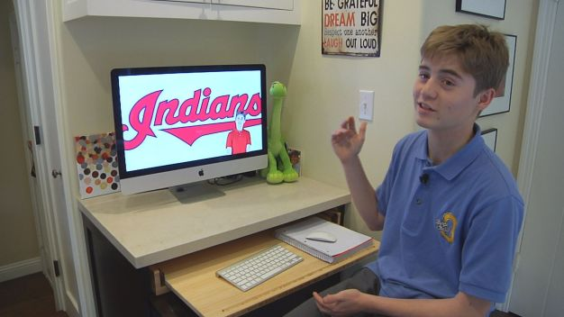 14-Year-Old Used Math to Predict 2016 World Series Last Spring