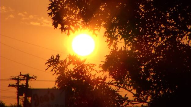 Heat Wave to Continue for Seventh Day