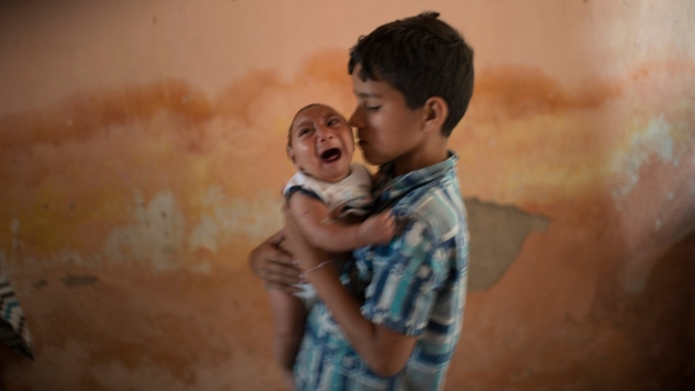 Global Health Officials Scramble to Fight Zika Virus