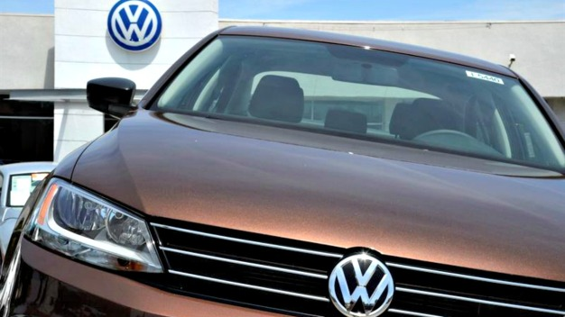 VW to Pay Connecticut $14.8 Million to Settle Emissions Claims