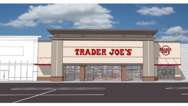 Trader Joe's to Open at Buckland Hills