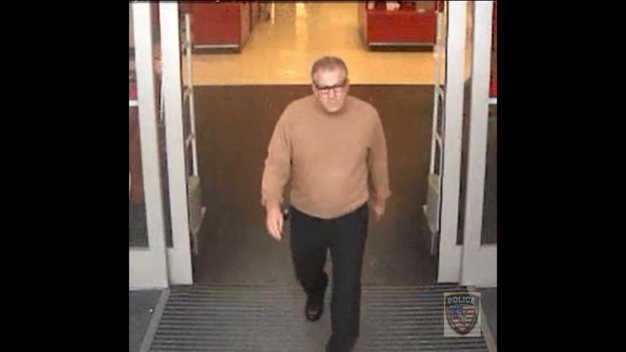Police Search for Man in Target Identity Theft Case