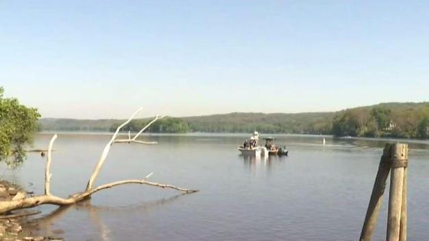 Teen Missing in Connecticut River Tried to  Save Sister