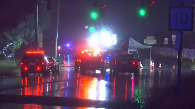 Three People Killed in Hamden Crash