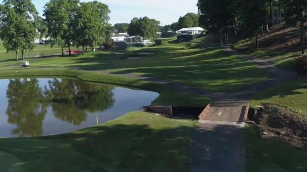 Travelers Championship to Kick Off at TPC River Highlands