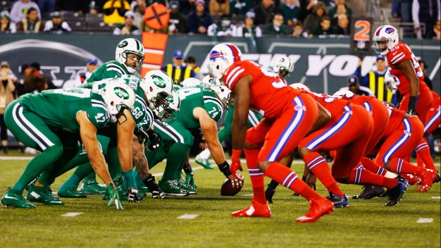 Even After Ugly Stretch, Things Look Good for Jets