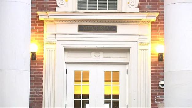 Vanderbilt to Remove 'Confederate' Inscription