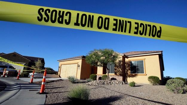 FBI Knew Las Vegas Gunman Had Big Gun Stashes: Records