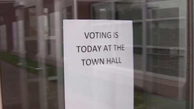 Voting Confusion in Plymouth