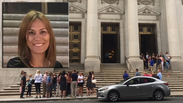 Community Mourns Waterbury Teacher Killed in Water Accident
