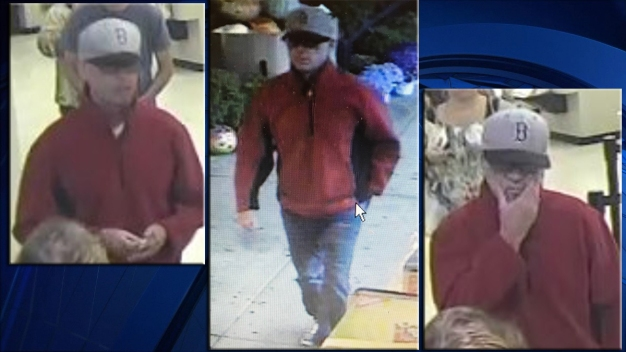 Watertown Police Seek to ID Bank Robbery Suspect