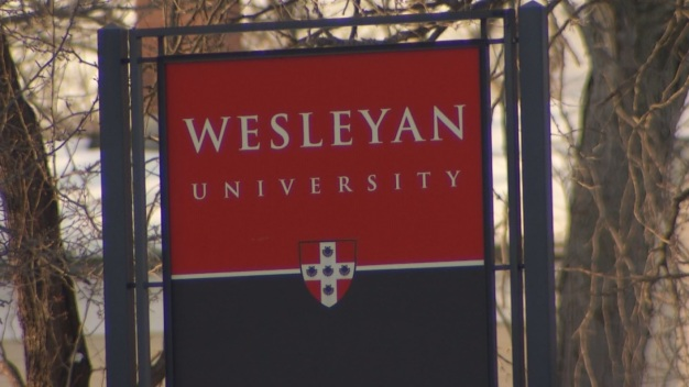 Wesleyan University Votes to Rescind Bill Cosby's Honorary Degree