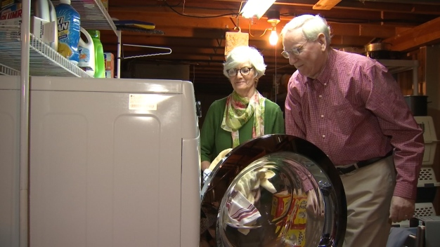 Madison Couple Taken Through the Wringer With Defective Appliance