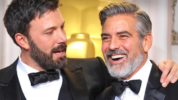 """Argo"" Wins Best Picture Oscar"