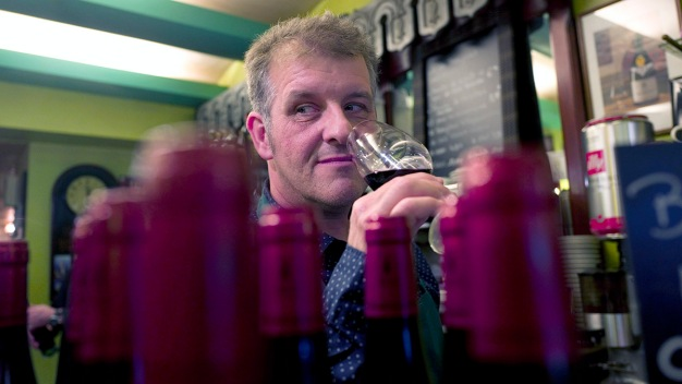 France Uncorks This Year's Batch of Beaujolais Nouveau