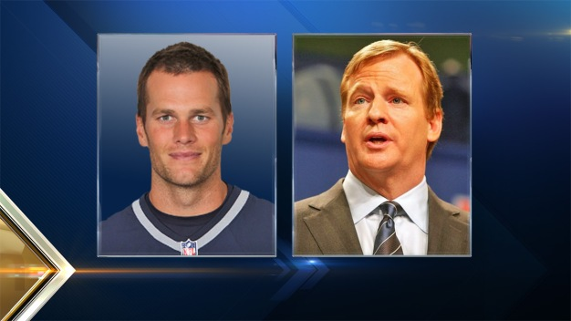 'Deflategate' Judge Sets Date for Brady, Goodell to Return to Court