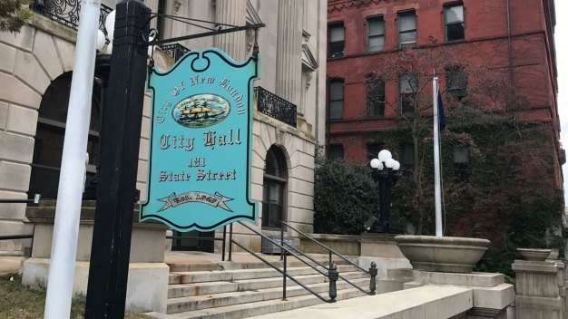 City Of New Haven Car Taxes