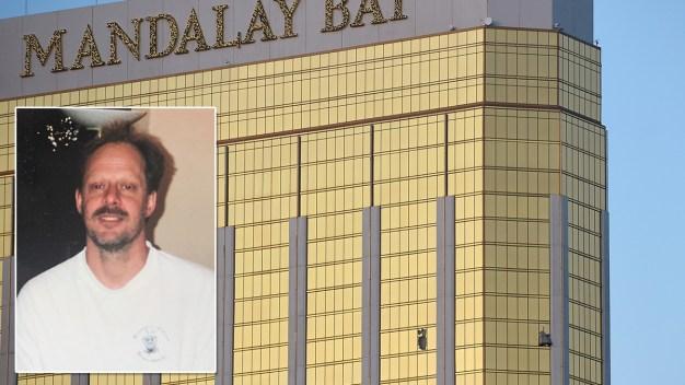 Sheriff: Las Vegas Shooter Had Lost Money, Been Depressed
