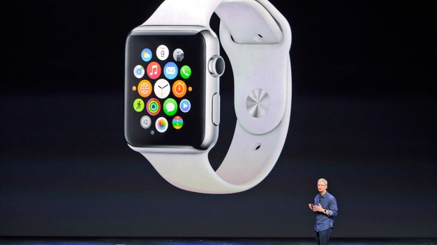 Jepsen Raises Privacy Issues With New Apple Watch