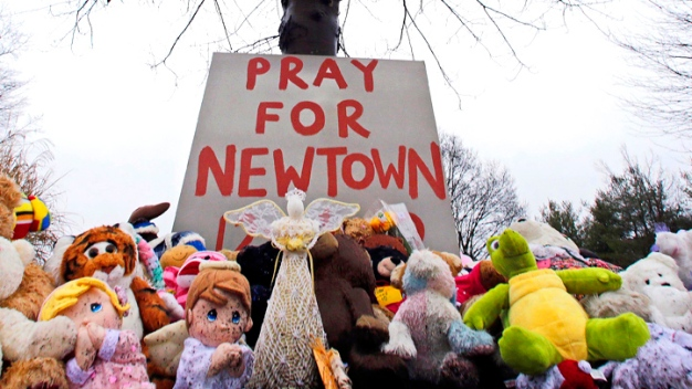 Newtown to Build Memorial for Sandy Hook Shooting Victims