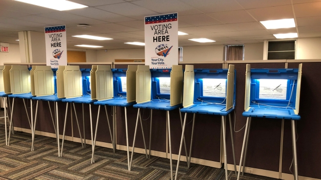 States and Feds Unite on Election Security After '16 Clashes