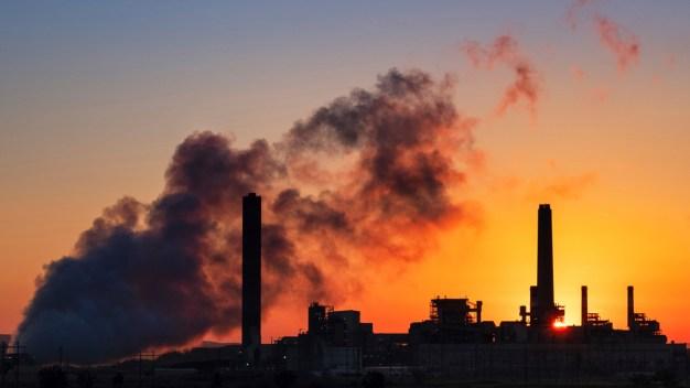 Trump EPA Close to Gutting Obama Rule on Coal Power Plants