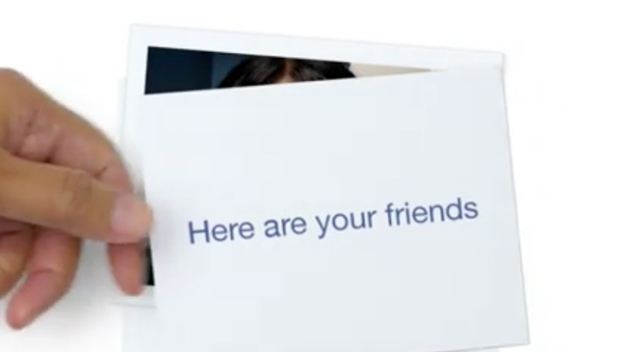 Happy 'Friends Day': Facebook Turns 12