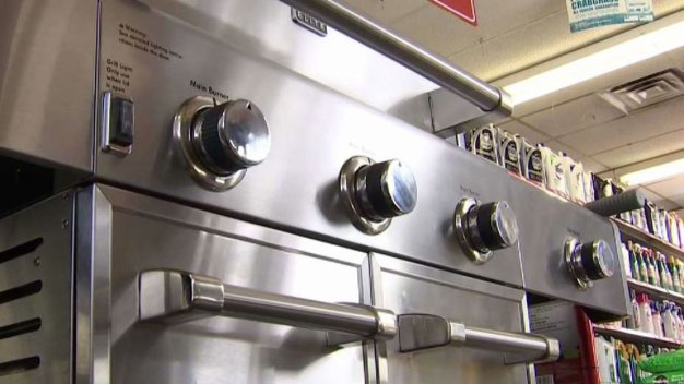 Consumer Reports Rates Gas Grills
