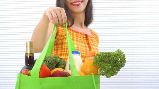 Going Green: 4 Questions on Sustainable Shopping