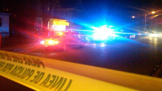 Shooting Reported in Hartford