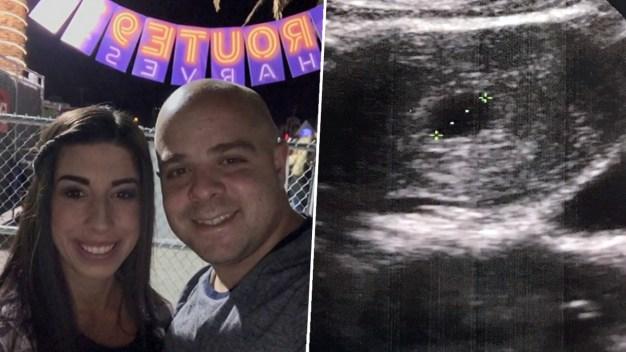 NJ Couple Who Survived Las Vegas Massacre Welcomes Baby
