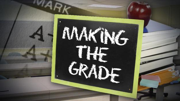 """Making the Grade"" Education Stories"