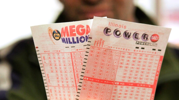 $1M Powerball Ticket Sold in Connecticut
